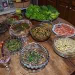 Feast Dishes