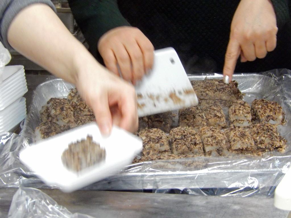 DSCN1441 Kimchi Demo Siroo 8